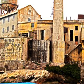 Alcatraz TOP